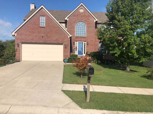 444 Cypress Place, Richmond, KY 40475 (MLS #1919899) :: Nick Ratliff Realty Team