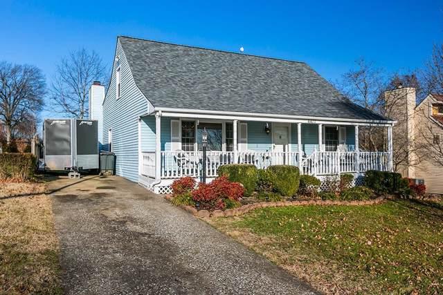 4477 Prince Albert Way, Lexington, KY 40515 (MLS #20000456) :: Shelley Paterson Homes | Keller Williams Bluegrass
