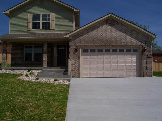 127 Lynn Dr., Berea, KY 40403 (MLS #20006387) :: Shelley Paterson Homes | Keller Williams Bluegrass