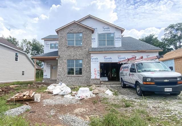 204 Ruth Miller Drive, Georgetown, KY 40324 (MLS #20019806) :: Nick Ratliff Realty Team