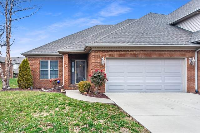 215 Clairmont Drive, Richmond, KY 40475 (MLS #20000048) :: Nick Ratliff Realty Team
