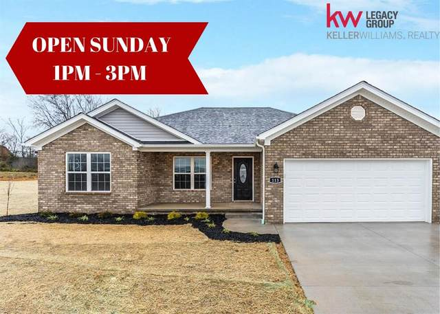113 Page Drive, Richmond, KY 40475 (MLS #1928023) :: Nick Ratliff Realty Team