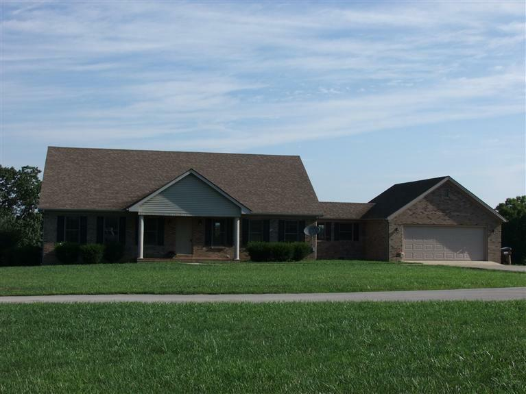 498 Colville Rd, Paris, KY 40361 (MLS #1214595) :: Nick Ratliff Realty Team