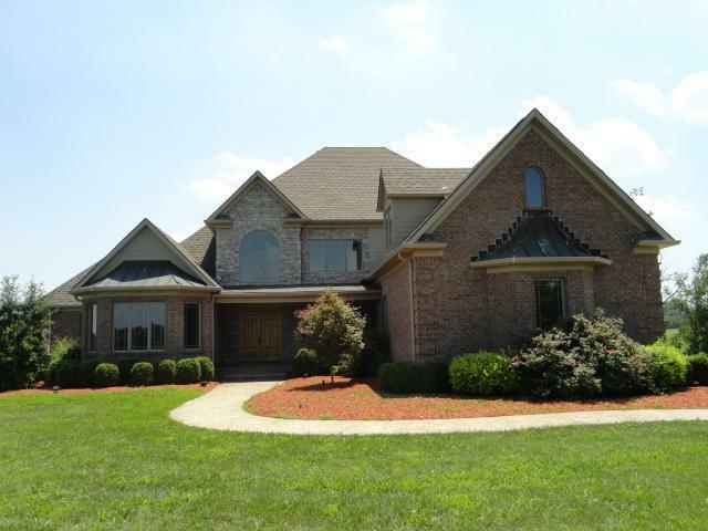 3700 Hidden Lake Ln, Lexington, KY 40516 (MLS #1214667) :: Nick Ratliff Realty Team