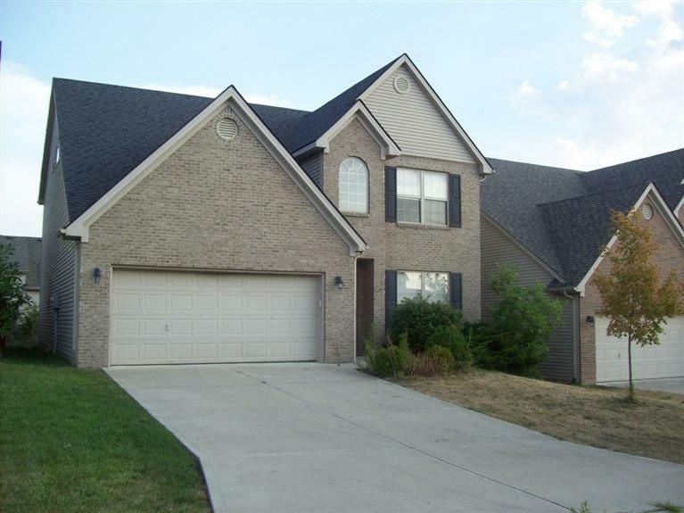 4540 Pebble Brook Cir, Lexington, KY 40509 (MLS #1215179) :: Nick Ratliff Realty Team