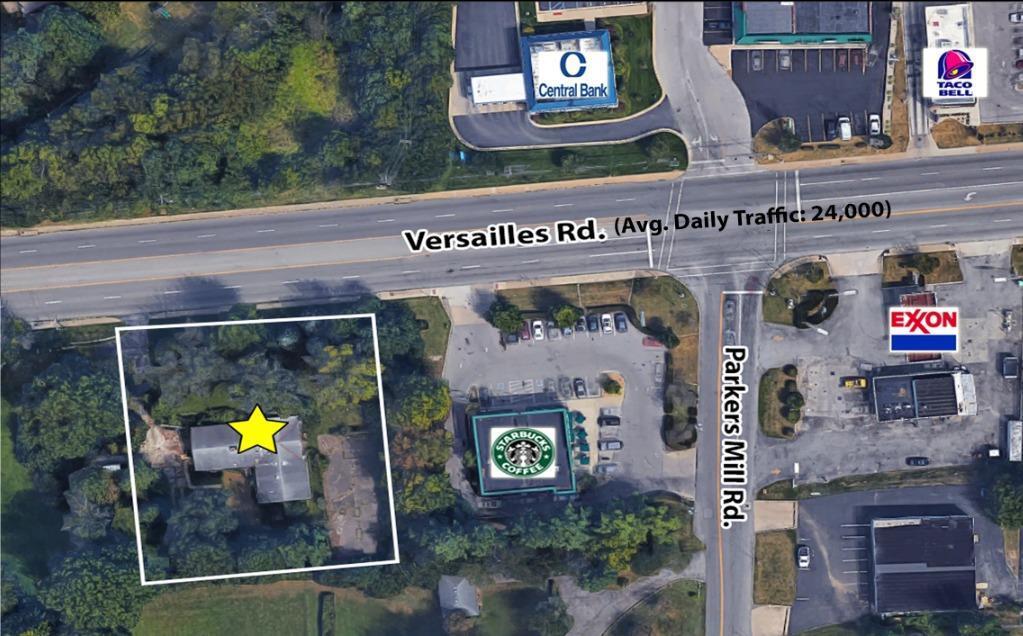 2400 Versailles Road - Photo 1