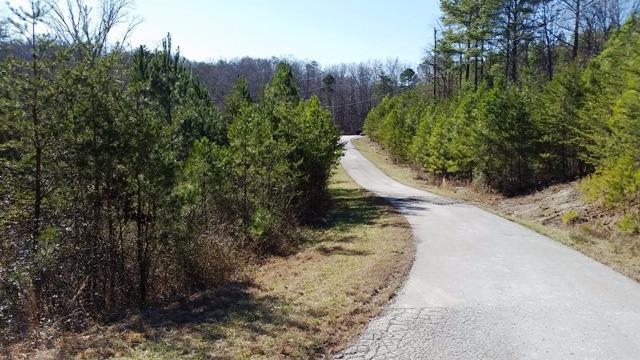 0 Evergreen Drive Lot 11, Stanton, KY 40380 (MLS #1702291) :: Nick Ratliff Realty Team