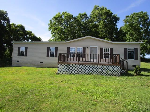 10442 W Highway 36, Sharpsburg, KY 40374 (MLS #1715988) :: Nick Ratliff Realty Team
