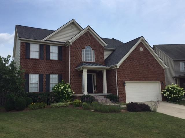 240 Hannah Todd Place, Lexington, KY 40509 (MLS #1716748) :: Nick Ratliff Realty Team