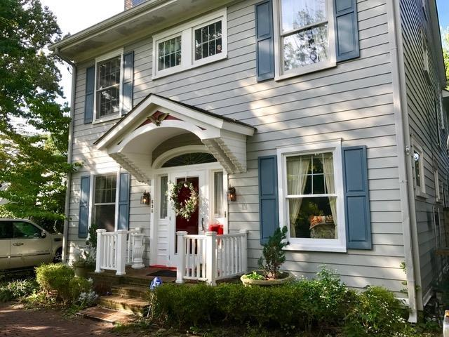 636 E High Street, Lexington, KY 40502 (MLS #1719603) :: Nick Ratliff Realty Team