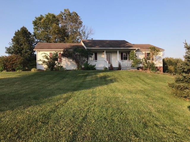 1154 Briarwood Way, Lawrenceburg, KY 40342 (MLS #1720576) :: Nick Ratliff Realty Team
