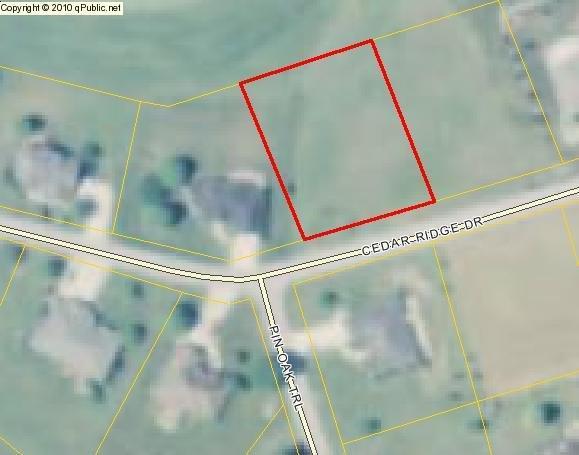29 Cedar Ridge Drive Lot, London, KY 40744 (MLS #1721298) :: Nick Ratliff Realty Team