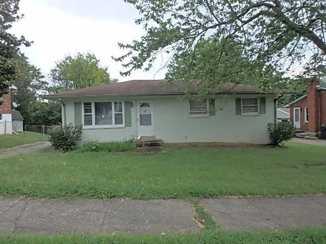 308 Mulberry Drive, Lexington, KY 40509 (MLS #1721397) :: Nick Ratliff Realty Team