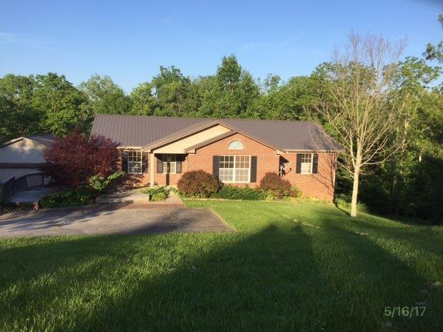 116 Bear Run Road, Richmond, KY 40475 (MLS #1721410) :: Nick Ratliff Realty Team
