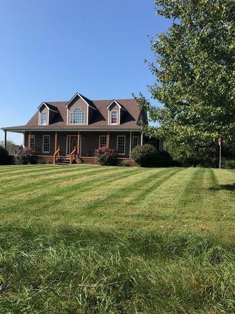 160 Stacy Drive, Mt Sterling, KY 40353 (MLS #1721464) :: Nick Ratliff Realty Team