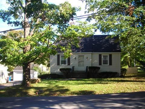 11 Bon Haven Avenue, Winchester, KY 40391 (MLS #1722219) :: Nick Ratliff Realty Team