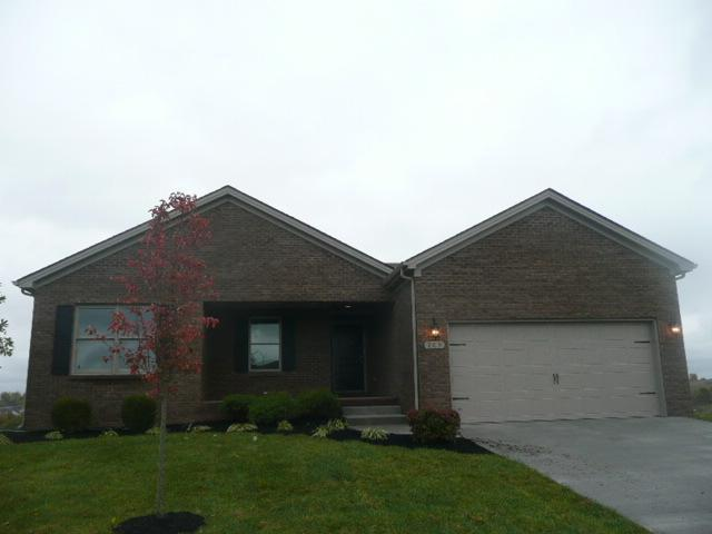 120 Green Sentinel Drive, Nicholasville, KY 40356 (MLS #1722243) :: Nick Ratliff Realty Team