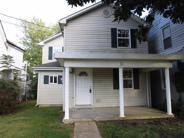 25 N Burns, Winchester, KY 40391 (MLS #1722594) :: Nick Ratliff Realty Team
