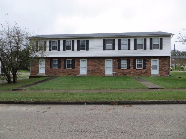 222 Centennial Drive, Frankfort, KY 40601 (MLS #1722861) :: Nick Ratliff Realty Team