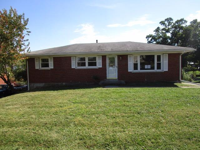309 Maryland Avenue, Winchester, KY 40391 (MLS #1723302) :: Nick Ratliff Realty Team