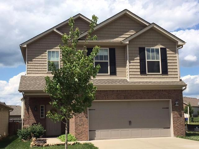 3377 Sweet Clover Lane, Lexington, KY 40509 (MLS #1723413) :: Nick Ratliff Realty Team