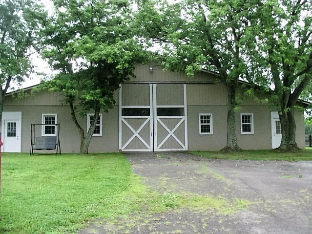 201 Creekwood, Nicholasville, KY 40356 (MLS #1723792) :: Nick Ratliff Realty Team
