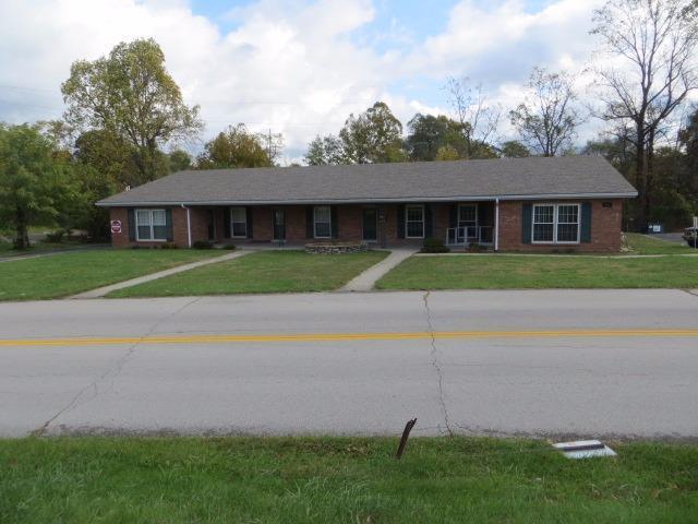 915 Leawood Drive, Frankfort, KY 40601 (MLS #1723848) :: Sarahsold Inc.