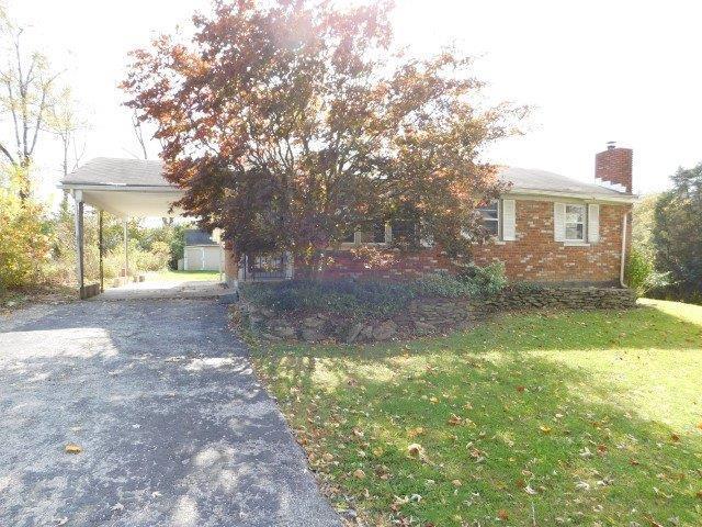 665 Blade Avenue, Frankfort, KY 40601 (MLS #1724445) :: Nick Ratliff Realty Team