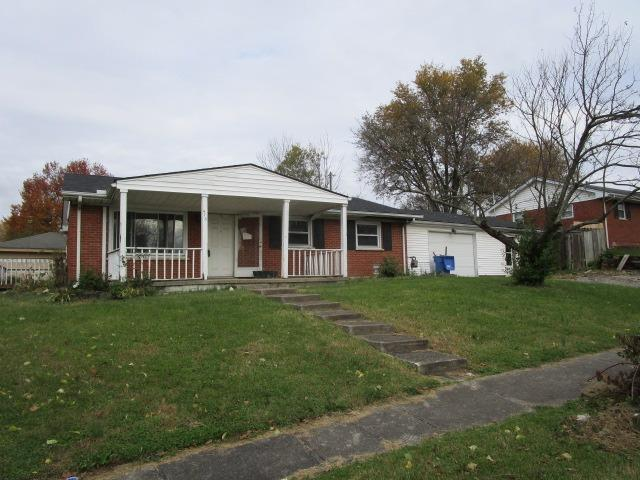 476 Peachtree Road, Lexington, KY 40509 (MLS #1724879) :: Nick Ratliff Realty Team