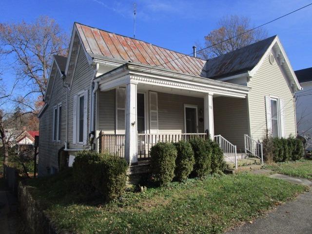 129 Howard Avenue, Mt Sterling, KY 40503 (MLS #1725503) :: Nick Ratliff Realty Team