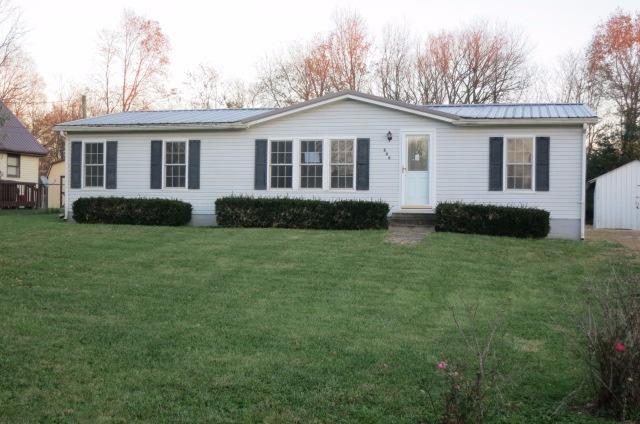 106 Vimont Street, Millersburg, KY 40348 (MLS #1725571) :: Nick Ratliff Realty Team