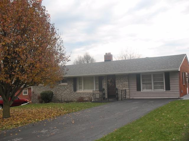 125 Windsor Drive, Winchester, KY 40391 (MLS #1726347) :: Nick Ratliff Realty Team