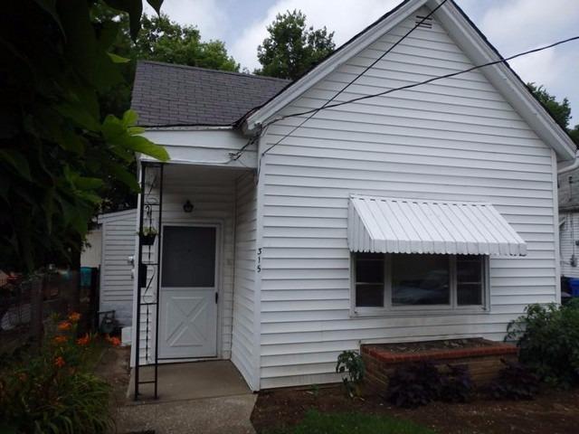 315 Ohio Street, Lexington, KY 40508 (MLS #1726534) :: Nick Ratliff Realty Team