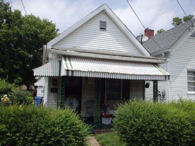 321 Ohio Street, Lexington, KY 40508 (MLS #1726830) :: Nick Ratliff Realty Team