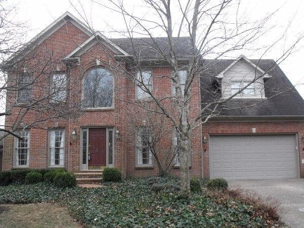 1216 Sherborne Place, Lexington, KY 40509 (MLS #1727457) :: Nick Ratliff Realty Team