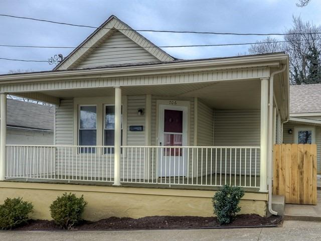 706 Hoge Avenue, Frankfort, KY 40601 (MLS #1800340) :: Nick Ratliff Realty Team
