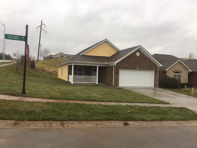 384 Oxford Circle, Richmond, KY 40475 (MLS #1800494) :: Nick Ratliff Realty Team