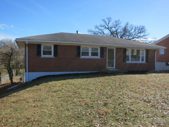 309 Maryland Avenue, Winchester, KY 40391 (MLS #1800593) :: Nick Ratliff Realty Team