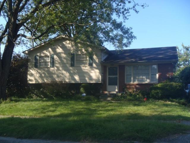 1706 Chickasaw Ct, Lexington, KY 40505 (MLS #1800792) :: Nick Ratliff Realty Team
