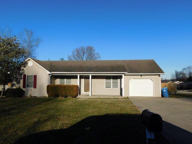 1061 Butler Drive, Lawrenceburg, KY 40342 (MLS #1800892) :: Nick Ratliff Realty Team
