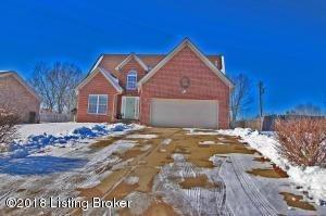 3119 Bluegrass Drive, Shelbyville, KY 40065 (MLS #1801121) :: Nick Ratliff Realty Team