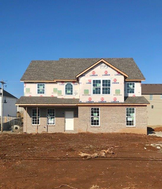 912 Union Mill, Nicholasville, KY 40356 (MLS #1801833) :: Nick Ratliff Realty Team