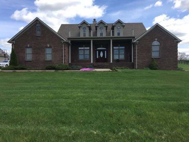 217 Wades Mill Road, Winchester, KY 40391 (MLS #1801937) :: Nick Ratliff Realty Team