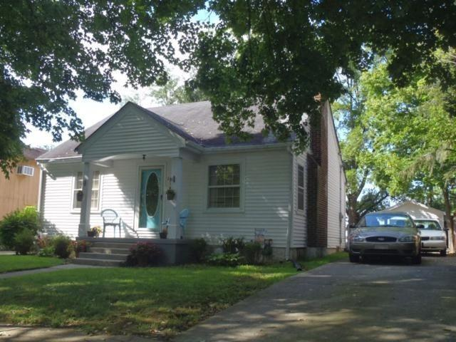 1636 Courtney Ave, Lexington, KY 40505 (MLS #1802215) :: Nick Ratliff Realty Team