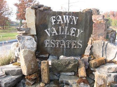 1 Fawn Valley Estates, Corbin, KY 40701 (MLS #1802742) :: The Lane Team