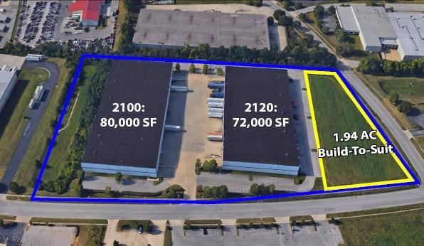 2100 Capstone Drive #2120, Lexington, KY 40511 (MLS #1802980) :: Nick Ratliff Realty Team
