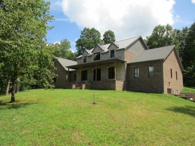 268 Woods Creek Drive, Somerset, KY 42503 (MLS #1803012) :: Nick Ratliff Realty Team