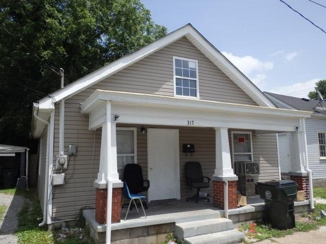 317 E Fourth Street, Lexington, KY 40508 (MLS #1803155) :: Nick Ratliff Realty Team
