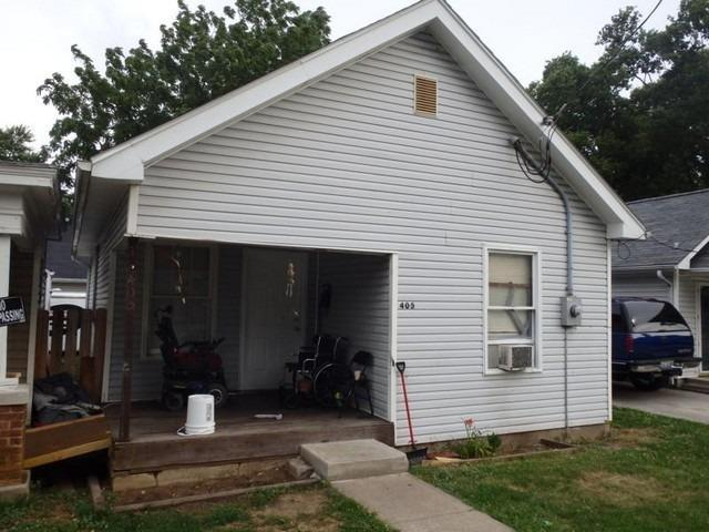 405 Chestnut Street, Lexington, KY 40508 (MLS #1803170) :: Nick Ratliff Realty Team
