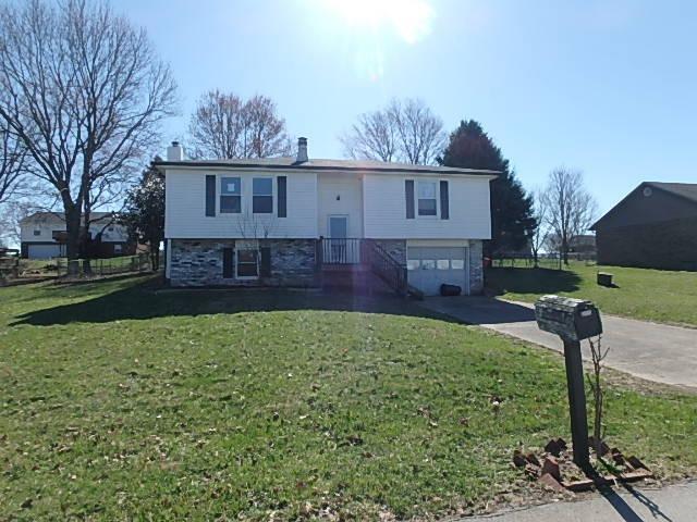 189 Appomattox Drive, Frankfort, KY 40601 (MLS #1803843) :: Nick Ratliff Realty Team